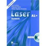 Laser A1+ WorkBook