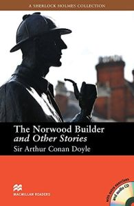 Norwood Builder And Other Stories (& Cd) (Mystery) (B1)