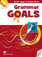 Grammar Goals 1:  Pupil's Book with CD-ROM