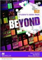 Beyond B2: Sudent's Book Pack