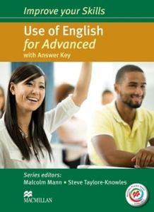 Improve Your Skills For Advanced (CAE) Use Of English: Student's Book With Key With Macmillan Practice Online