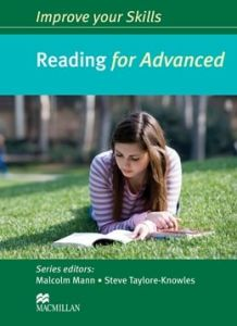 Improve Your Skills for Advanced (CAE) Reading : Student's Book (Βιβλίο Μαθητή) without Key