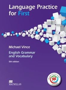 Language Practice for First (FCE) : Student's Book (Βιβλίο Μαθητή) without Key with Macmillan Practice Online