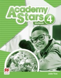 Academy Stars 4: Workbook