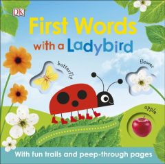 First Words with a Ladybird