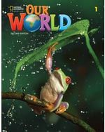Our World 1: Student's Book (American Edition) 2nd Edition