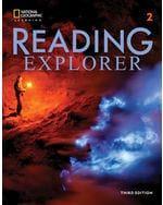 Reading Explorer 2: Student's Book (3rd Edition) (Βιβλίο Μαθητή)