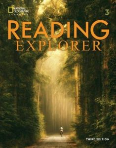 Reading Explorer 3: Student's Book (3rd Edition) (Βιβλίο Μαθητή)