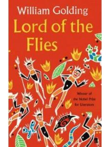 The Lord of the Flies (William Golding)