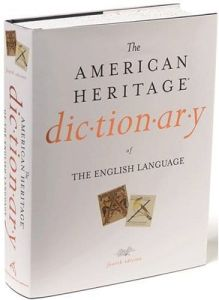 The American Heritage Dictionary Οf Τhe English Language - Fourth Edition : Print & CD-ROM Edition