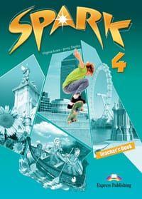 Spark 4: Teacher's Book