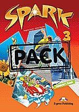 Spark 3: Student's Book Pack (Βιβλίο Μαθητή + ieBook + MonsterTrackers)