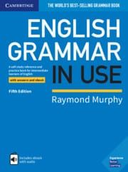 English Grammar In Use. Book With Answers & Interactive E-Book (5th Edition)