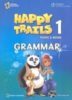 Happy Trails 1 Grammar