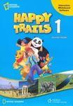 Happy Trails 1 Pupil'S Book (Βιβλίο Μαθητή)