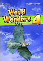 World Wonders 4 Workbook (Βιβλίο Ασκήσεων)