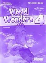 World Wonders 4 Teacher'S Book