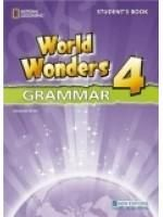 World Wonders 4 Grammar (Βιβλίο Γραμματικής)