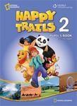 Happy Trails 2 Grammar Student'S Book