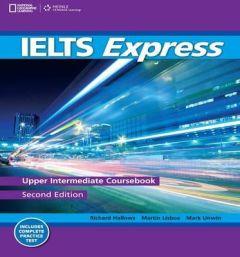 IELTS Express Upper-Intermediate Second Edition Student's Book