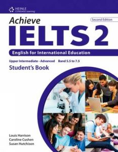 Achieve IELTS 2: Student's Book