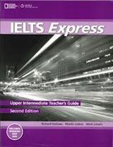 IELTS Express Upper-Intermediate Second Edition Teacher's Book