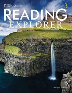 Reading Explorer 3. Explore your world. Student Book (2nd Edition)