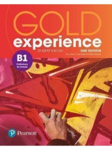 Gold Experience B1: Student's Book (Βιβλίο Μαθητή) (2nd Edition)