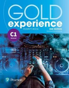 Gold Experience C1: Student's Book (2nd edition) (Βιβλίο Μαθητή)