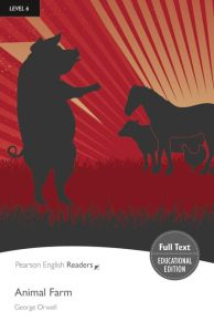 Animal Farm (+ Mp3 Pack) (Classic) (Animal Stories) (B2-C1)