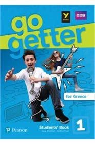 Go Getter For Greece 1: Student's Book