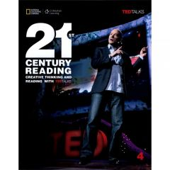 21St Century Reading Creative Thinking and Reading with Ted Talks 4: Student's Book