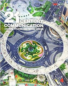 21st Century Communication Listening Speaking And Critical Thinking 4: Student's Book