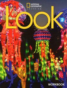 Look 2: Workbook (British Edition)