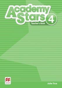 Academy Stars 4: Teacher's Book Pack