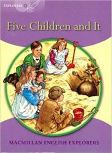 Five Children And It (Level 5)