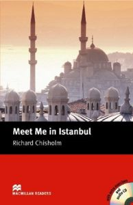 Meet Me In Istanbul (& Cd) (Mystery) (B1)