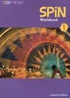 Spin 1 WorkBook (Βιβλίο Ασκήσεων)