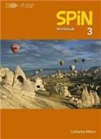 Spin 3 WorkBook (Βιβλίο Ασκήσεων)