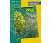 Spin 2 Companion (Book & Audio CD)
