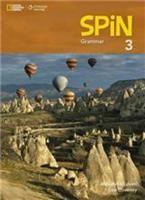 Spin 3 Grammar (Greek Edition)