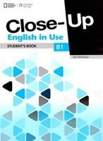 Close-Up B1: English In Use