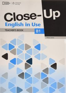Close-Up B1: Teacher's English In use