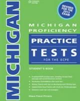 Michigan Proficiency Practice Tests. Student's Book & Glossary (2013)