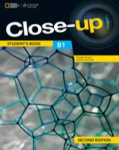 Close-Up B1: Companion & On Line Resources (2nd Edition)