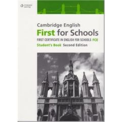 Cambridge English First For Schools: Practice Tests: Teacher's Βook (2nd Edition)