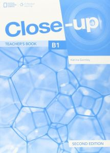 Close-Up B1: Teacher's Book with Online Teacher Zone & Audio & Video (2nd Edition)