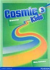 Cosmic Kids 3. Grammar