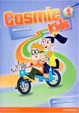 Cosmic Kids 1. Workbook (Βιβλίο Ασκήσεων)