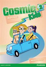 Cosmic Kids 2. Workbook